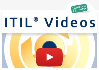 Videos and Demos: ITIL Process Map V3 2011 (Visio, ARIS, iGrafx, ...)