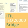 Video: ITIL - ISO 20000 Bridge - Reference rocesses for ISO/IEC 20000