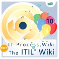 IT Process Wiki - the ITIL Wiki: Free resources about the IT Infrastructure Library ITIL and ISO 20000.