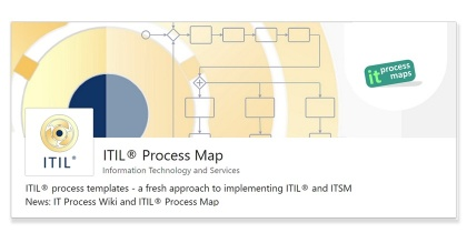 ITIL Implementation with Process Templates - IT Process Wiki